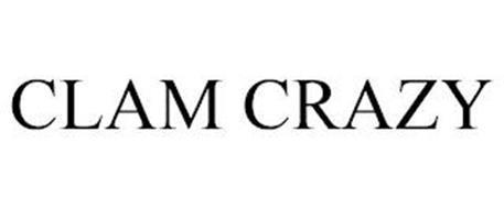 CLAM CRAZY