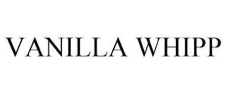 VANILLA WHIPP