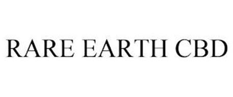 RARE EARTH CBD