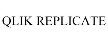 QLIK REPLICATE