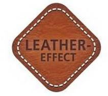 LEATHER-EFFECT