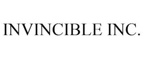 INVINCIBLE INC.