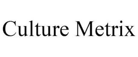 CULTURE METRIX