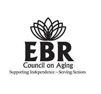 EBR COUNCIL ON AGING SUPPORTING INDEPENDENCE - SERVING SENIORS