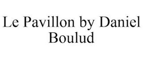 LE PAVILLON BY DANIEL BOULUD