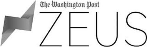 THE WASHINGTON POST ZEUS