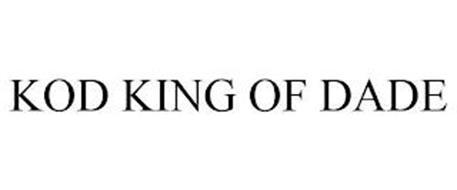 KOD KING OF DADE