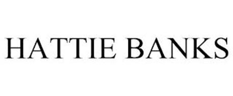HATTIE BANKS
