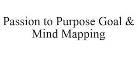 PASSION TO PURPOSE GOAL & MIND MAPPING