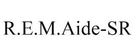 R.E.M.AIDE-SR