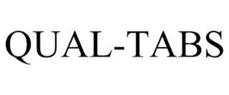 QUAL-TABS