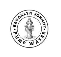BROOKLYN JOHNNY PUMP WATER