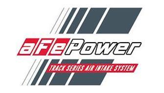 AFE POWER TRACK SERIES AIR INTAKE SYSTEM