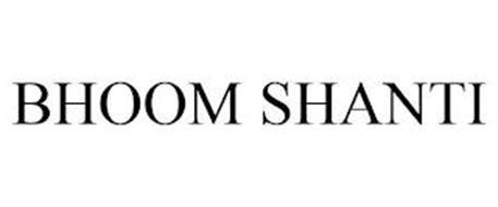 BHOOM SHANTI