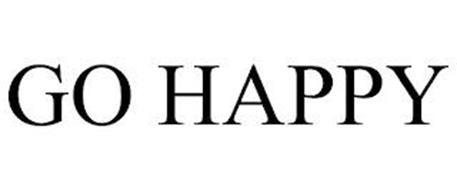 GO HAPPY
