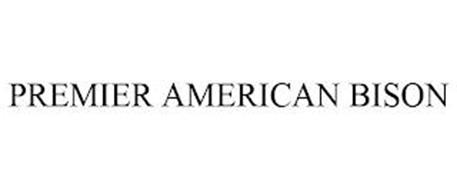 PREMIER AMERICAN BISON
