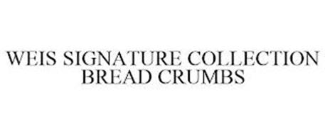 WEIS SIGNATURE COLLECTION BREAD CRUMBS
