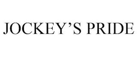 JOCKEY'S PRIDE