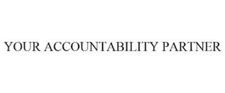 YOUR ACCOUNTABILITY PARTNER