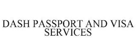 DASH PASSPORT AND VISA SERVICES