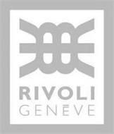 RIVOLI GENEVE