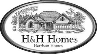 H&H HOMES HARRISON HOMES