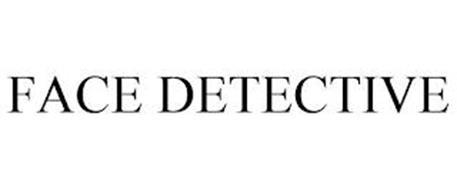 FACE DETECTIVE