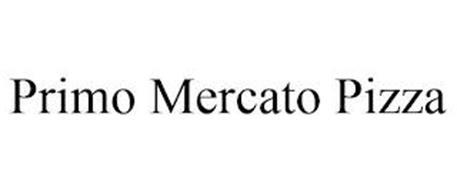 PRIMO MERCATO PIZZA