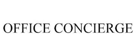 OFFICE CONCIERGE