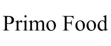 PRIMO FOOD