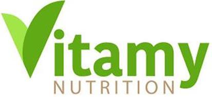 VITAMY NUTRITION