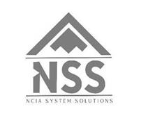 NSS NCIA SYSTEM SOLUTIONS