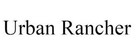 URBAN RANCHER