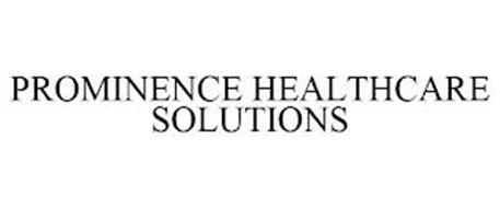 PROMINENCE HEALTHCARE SOLUTIONS