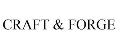 CRAFT & FORGE