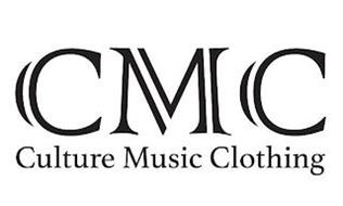CMC CULTURE MUSIC CLOTHING