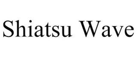 SHIATSU WAVE