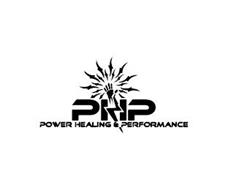 PHP POWER HEALING & PERFORMANCE