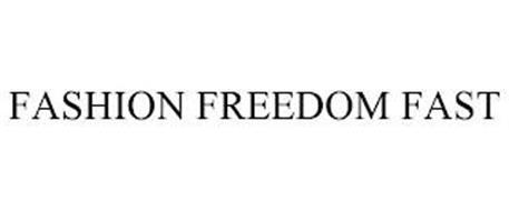 FASHION FREEDOM FAST