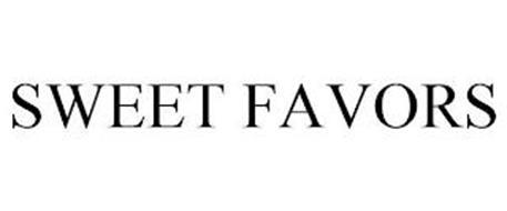 SWEET FAVORS