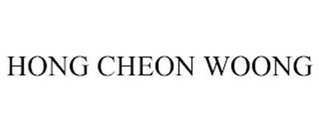 HONG CHEON WOONG