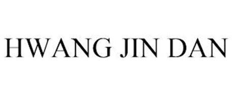 HWANG JIN DAN
