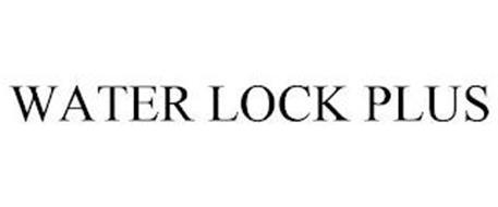 WATER LOCK PLUS