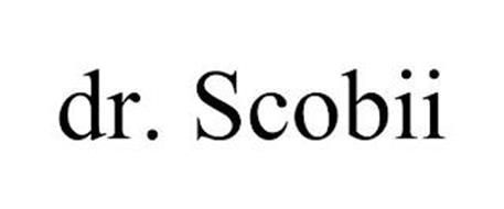 DR. SCOBII