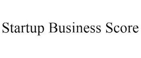 STARTUP BUSINESS SCORE