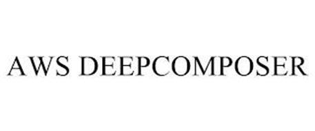 AWS DEEPCOMPOSER