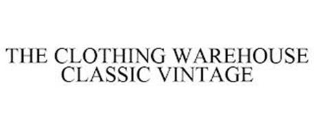 THE CLOTHING WAREHOUSE CLASSIC VINTAGE