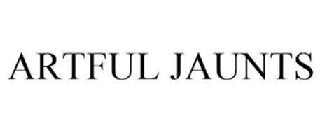 ARTFUL JAUNTS