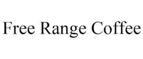 FREE RANGE COFFEE