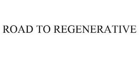 ROAD TO REGENERATIVE